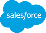 Salesforce Cloud Logo