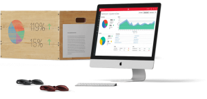 Unleashed real time inventory control