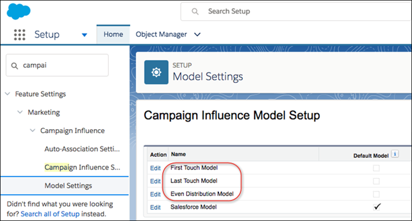 campaigns cimta models setup - Winter 18 has just been released