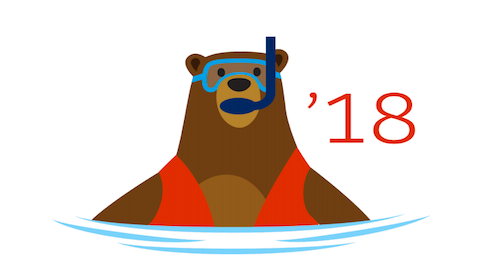 Salesforce Summer 18 Logo - Salesforce Summer 18 Release is Live