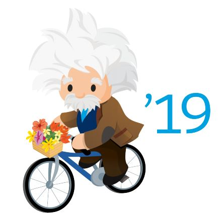 Spring19cover - Salesforce Spring 19' Release